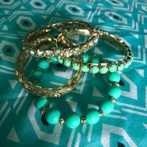 Charlotte Russe Bracelets